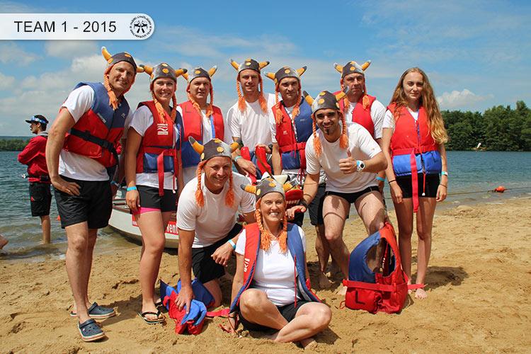 Drachenboot Dueren Team1 Dueren 2015