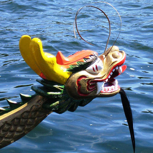 Drachenboot Rurseecup 2006