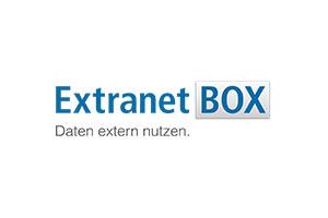 ExtranetBOX - Daten extern nutzen