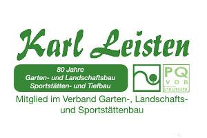 Garten- und Landschaftsbau Karl Leisten