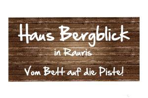 Haus Bergblick Rauris
