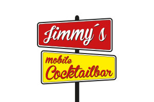 Jimmys mobile Cocktailbar