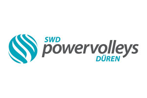 SWD powervolleys Dueren