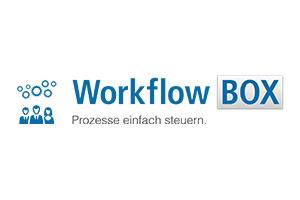WorkflowBOX - Prozesse einfach steuern