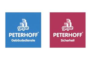 gepe Peterhoff Gebaeudedienste