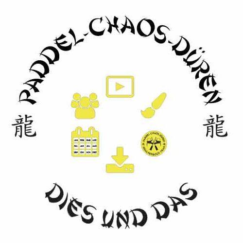 Paddel-Chaos-Dueren Dies und Das