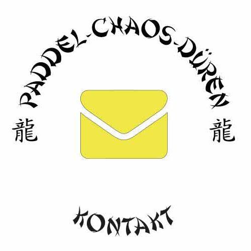 Paddel-Chaos-Dueren Kontakt
