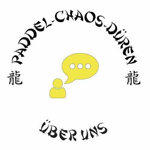 Paddel-Chaos-Dueren Ueber uns