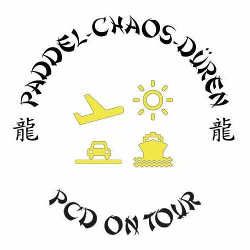 Paddel Chaos Dueren on Tour