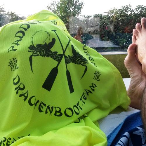 Paddel-Chaos-Dueren on Tour Badewelt Euskirchen 2016