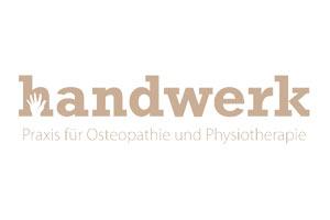 Handwerk - Praxis fuer Osteopathie und Physiotherapie