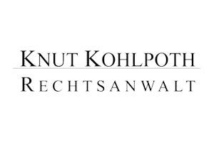 Rechtsanwalt Knut Kohlpoth