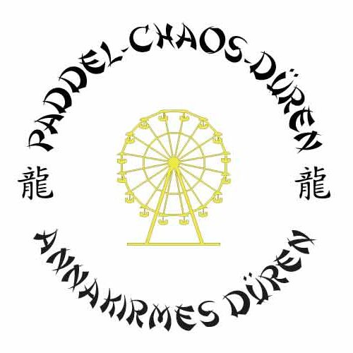 Paddel Chaos Dueren Annakirmes
