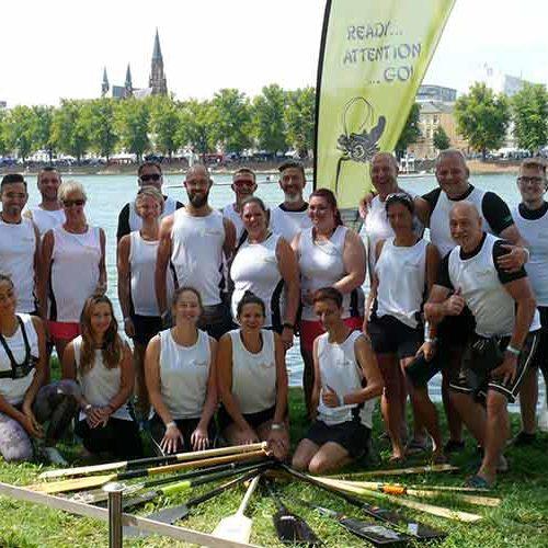 Schweriner Drachenboot Festival 2018