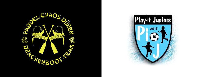 Drachenboot-Team bereichert Jugendfusball