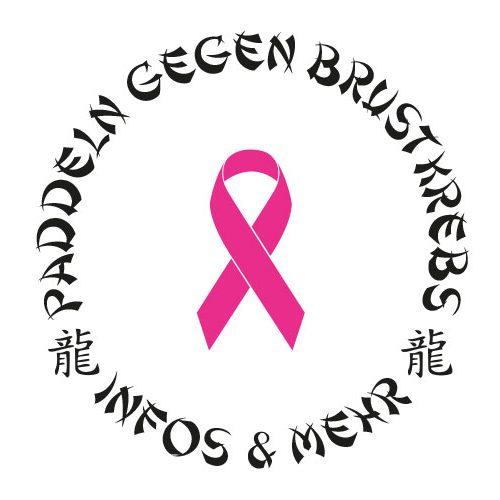 Paddeln gegen Brustkrebs